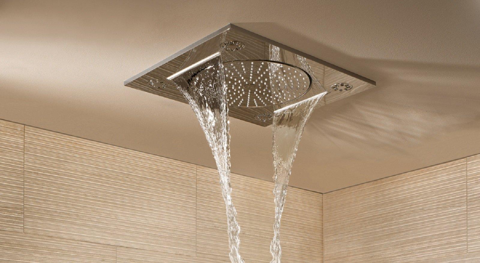 Soffione per la doccia guida all acquisto
