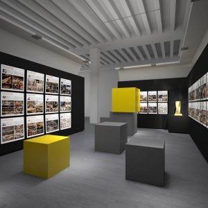 Connessioni materiche, la mostra organizzata da di Nest Award e Cooperativa Ceramica d'Imola