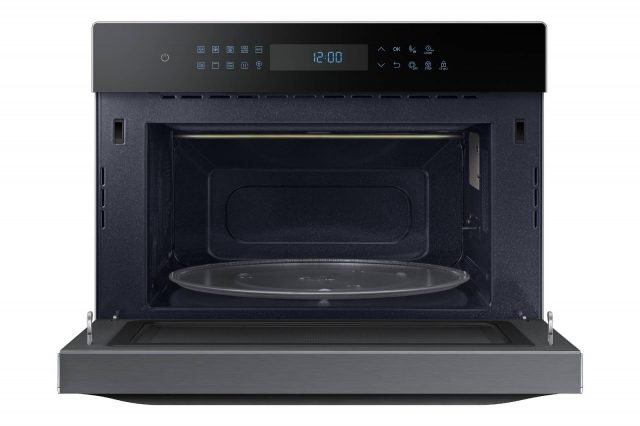 4 samsung smart oven hot blast mw8000j microonde