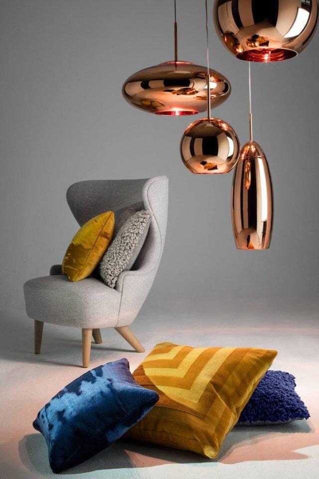 Il progetto Multiplex di Tom Dixon ospita alla Galleria Manzoni diversi temporary shop e nuove collezioni.