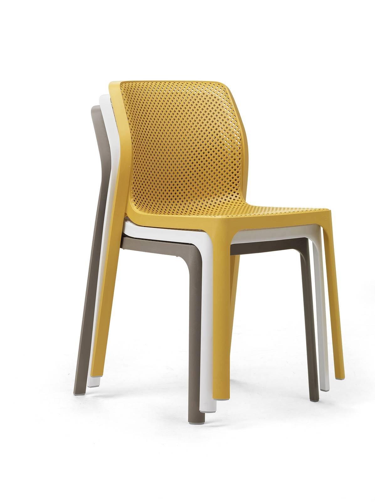 Sedie In Resina Colorate.Le Nuove Sedie E Poltroncine Al Salone Del Mobile 2017 Cose Di Casa