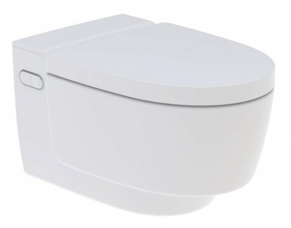 con il wc bidet mera anche il bagno smart cose di casa. Black Bedroom Furniture Sets. Home Design Ideas