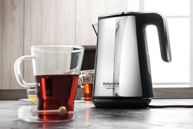 6 hotpoint ultimate collection bollitore