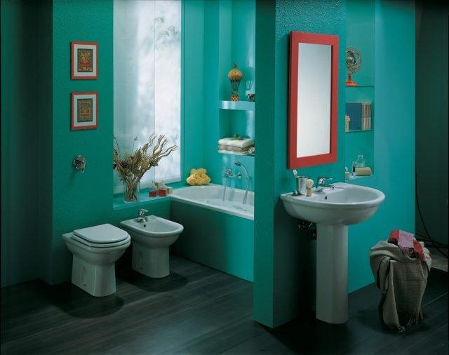 6 ideal standard esedra sanitari classici