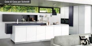 Soluzioni Schmidt: quando la cucina è una questione di stile
