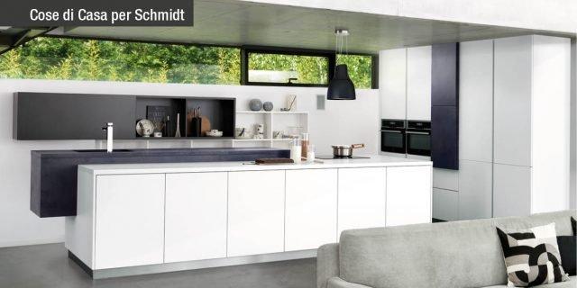 Elegant soluzioni schmidt quando la cucina una questione di stile with cucine idee e soluzioni - Soluzioni no piastrelle cucina ...