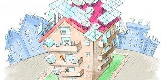 Riforma del condominio: i tre principali cambiamenti
