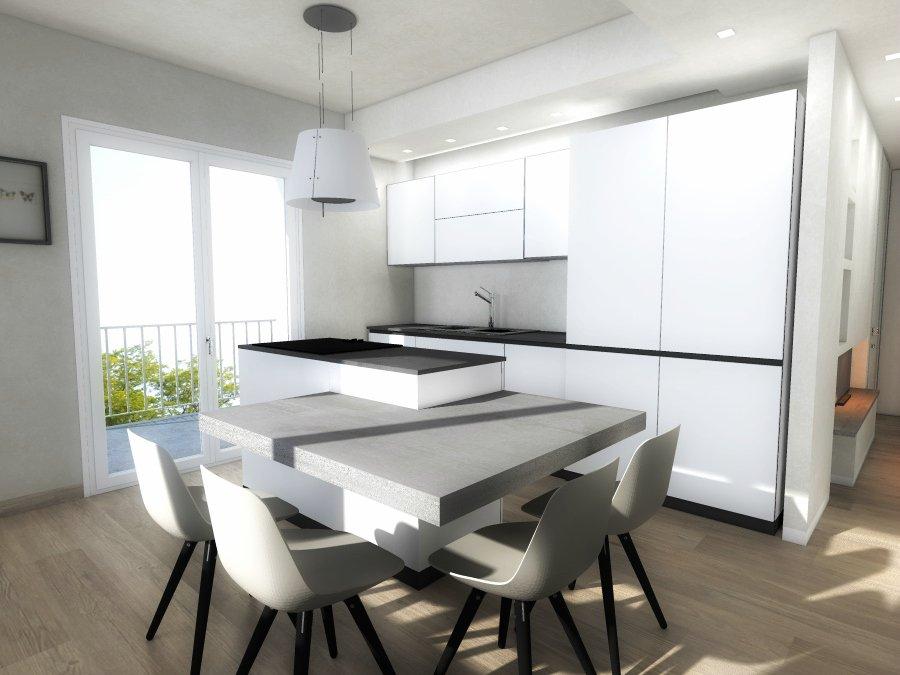Progetto in 3d trasformare la cameretta in cucina per for Progetto 3d cucina