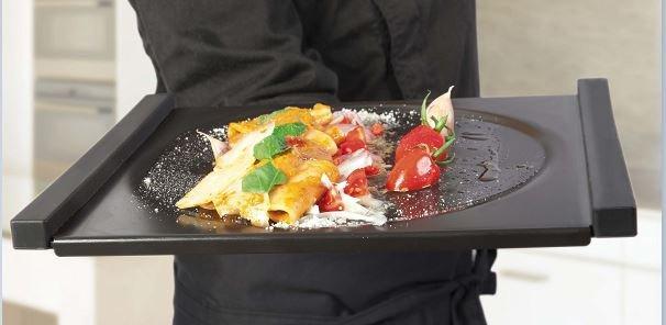 """Punto De porta """"Uno Chef a Casa Tua"""": in palio 25 cene a 4 stelle"""