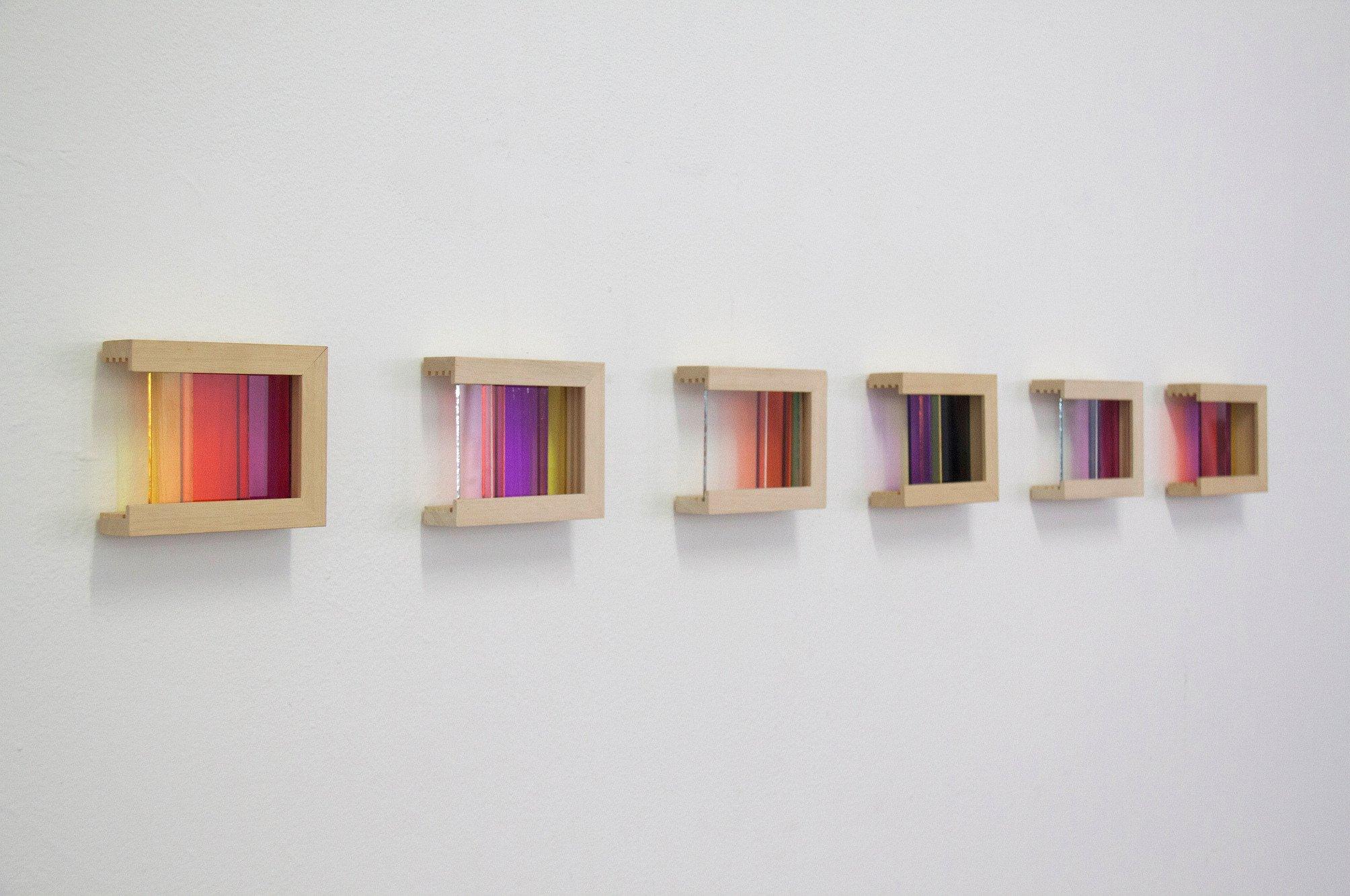 Mostra biennale d arte contemporanea giovane creazione for Piccoli progetti di casa contemporanea