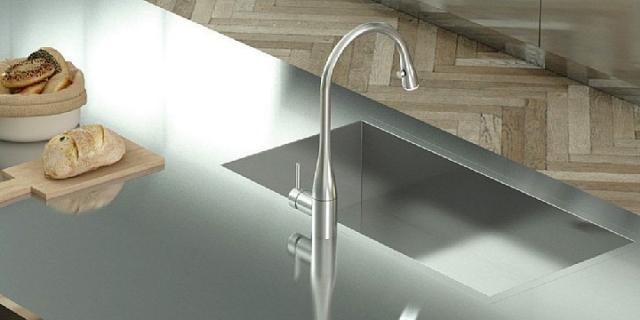"""Lavello: misure e aspetti pratici sul """"posto dell'acqua"""""""