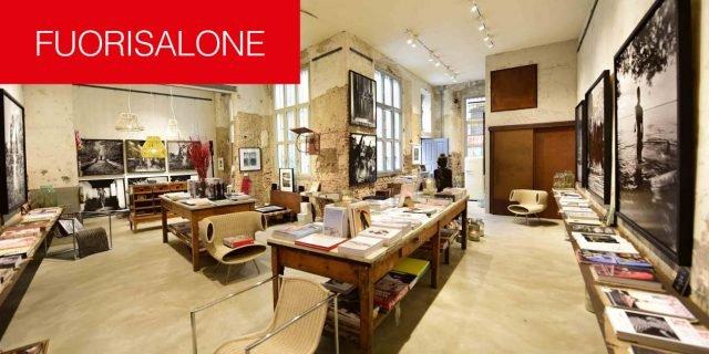 Porta Venezia in Design: design e arte a spasso con gusto