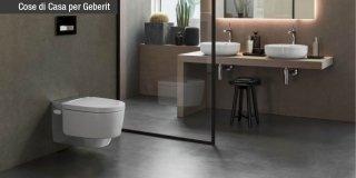 Con il WC-bidet Mera, anche il bagno è smart