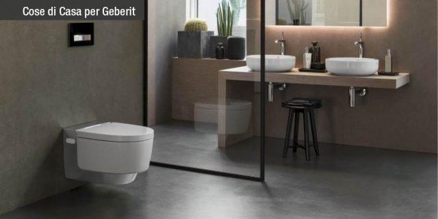 Con il WC-bidet Mera, anche il bagno è smart - Cose di Casa
