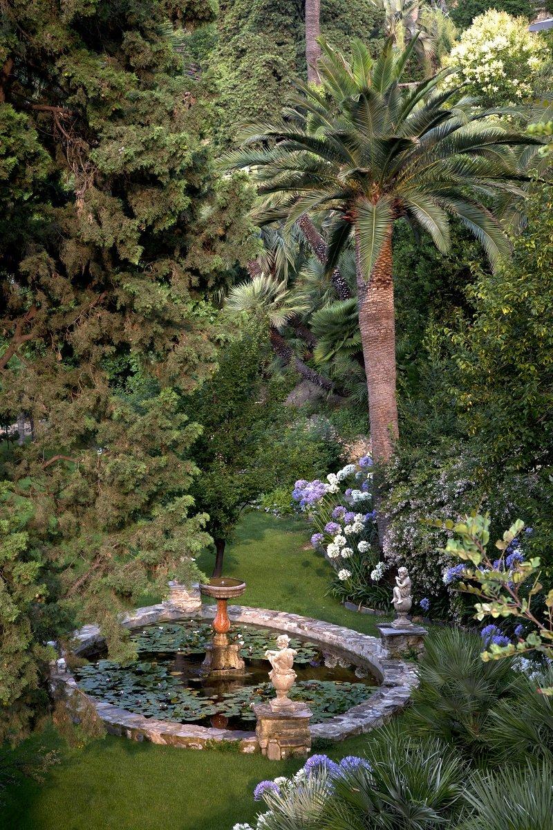 Giardini di villadellapergola archivio villa della pergola for Giardini villa della pergola