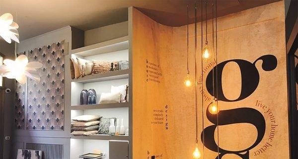 Giessegi apre nuove store a Torino e innova la shopping experience