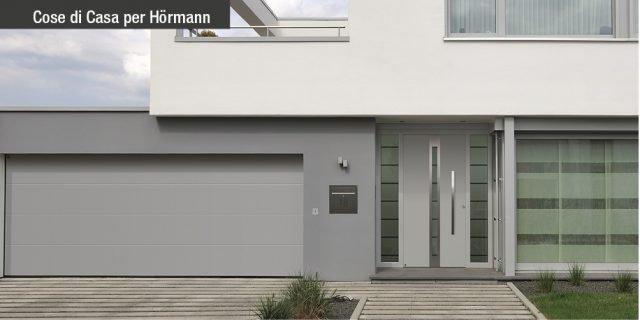 Porta d ingresso sicura ed efficiente cose di casa for Porta d ingresso coloniale olandese