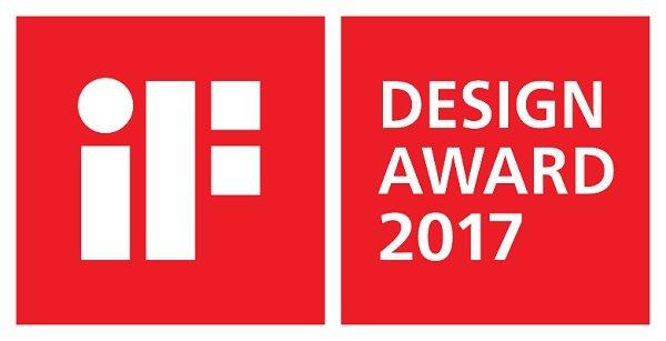 iF Design Award 2017: premiato il meglio del design internazionale