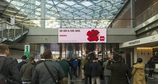 Made Expo: tutti i numeri dell'edizione 2017