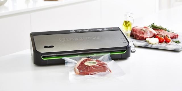 Macchine per il sottovuoto ed essiccatori: per conservare gli alimenti in modo sano
