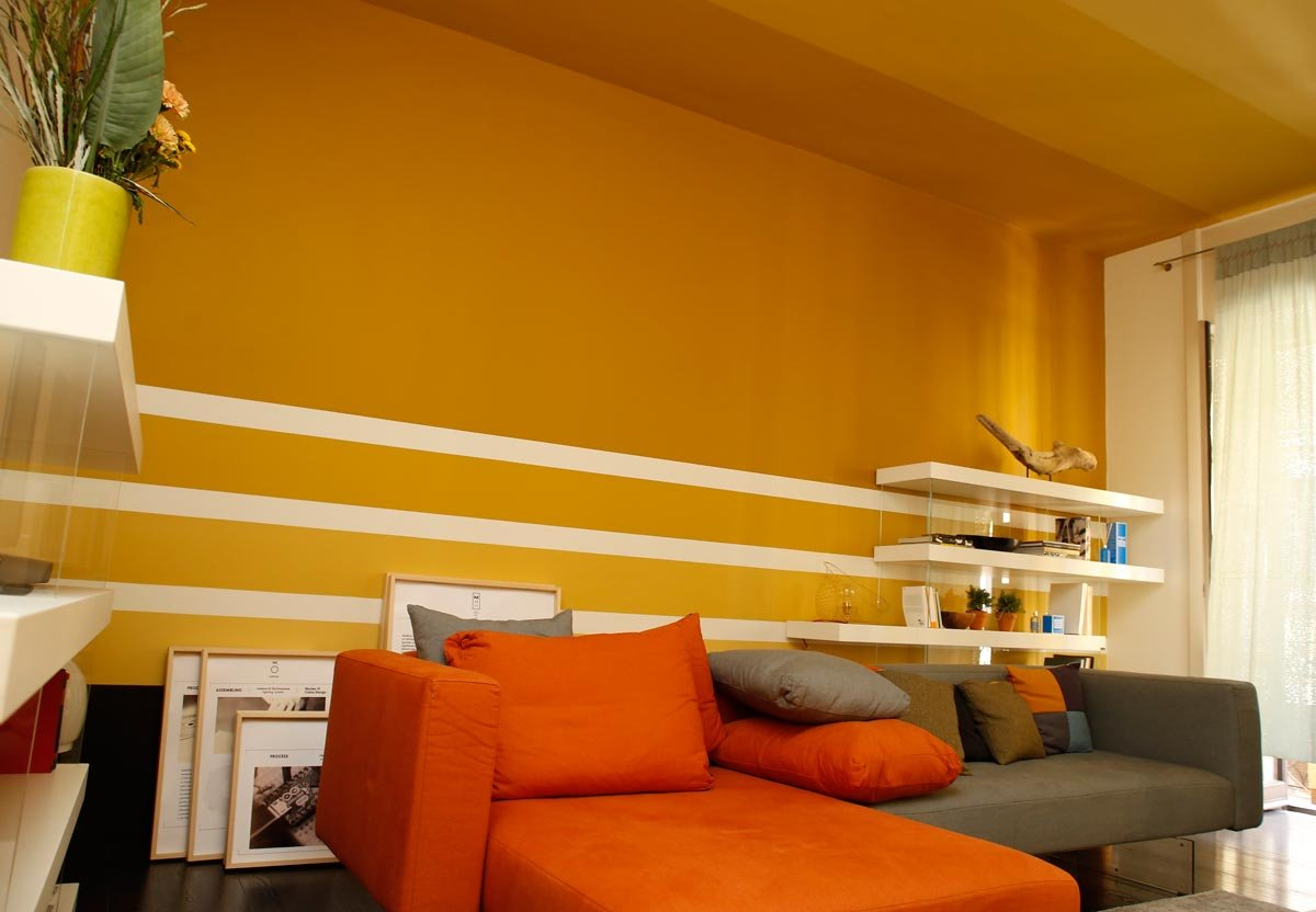 Pitture da interni colori finest best pittura tortora per interni con pittura color tortora pa - Pitture da interno ...