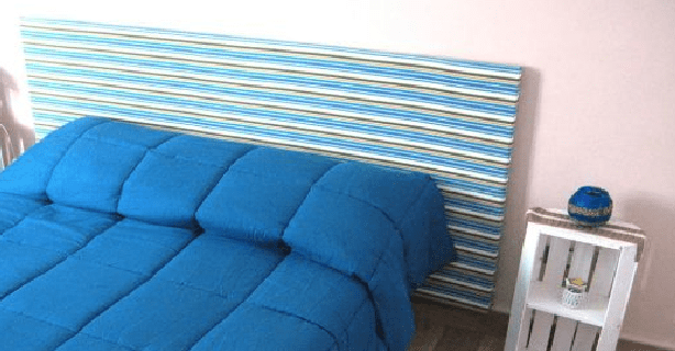 Rinnovare La Camera Da Letto Fai Da Te : Abbellire decorare e arredare casa fai da te cose di casa