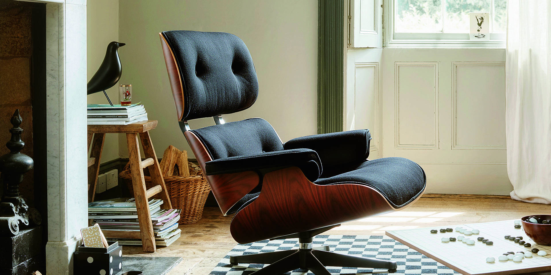 Poltrona classica o moderna colorata o seriosa cose for Poltrone da soggiorno