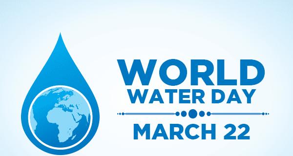 Giornata Mondiale dell'Acqua: risorsa preziosa e bene comune da salvaguardare