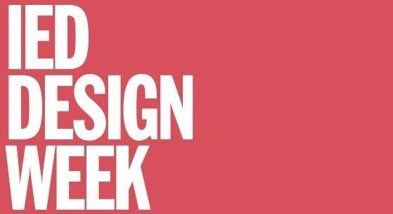 Ied alla milano design week 2017 tutti gli appuntamenti for Design week milano 2017