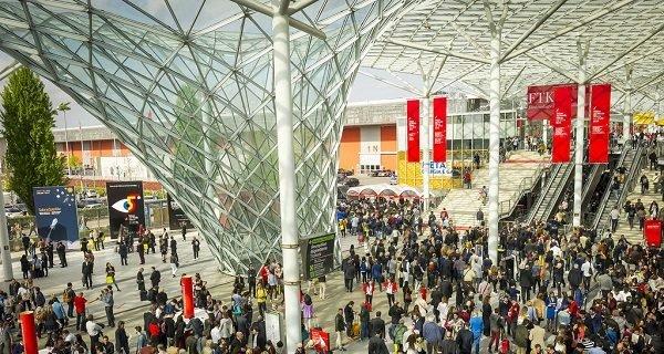 Salone del Mobile.Milano 2017: apertura al pubblico l'8 e 9 aprile