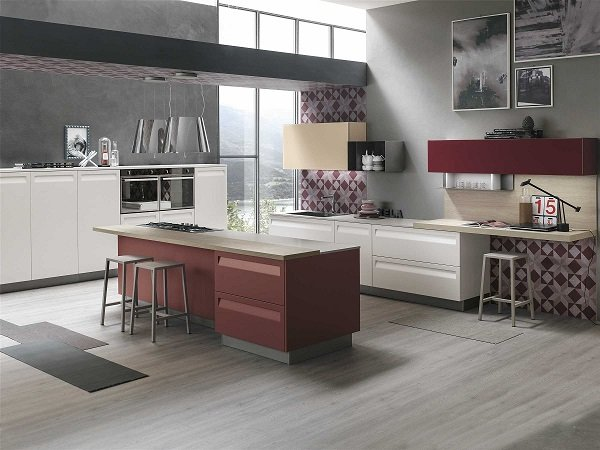 Stosa cucine nuovo store in provincia di udine cose di casa for Casa rugiati