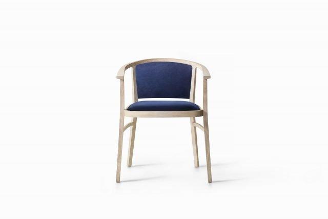 Le nuove sedie e poltroncine al Salone del Mobile 2017 ...