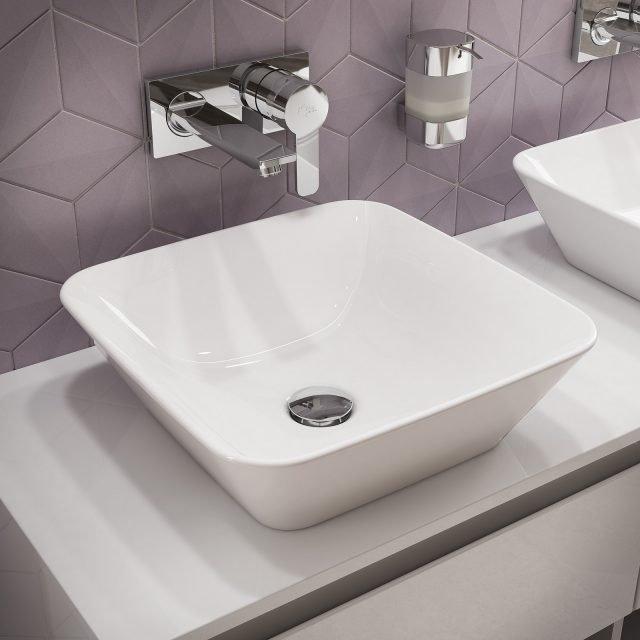 1 ideal standard connect air lavabo da appoggio