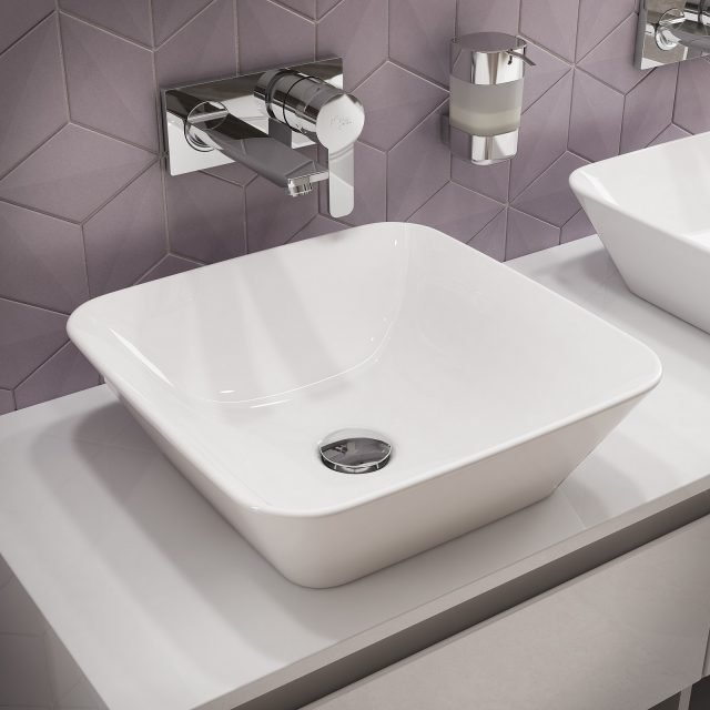 1 ideal standard connect air lavabo da appoggio