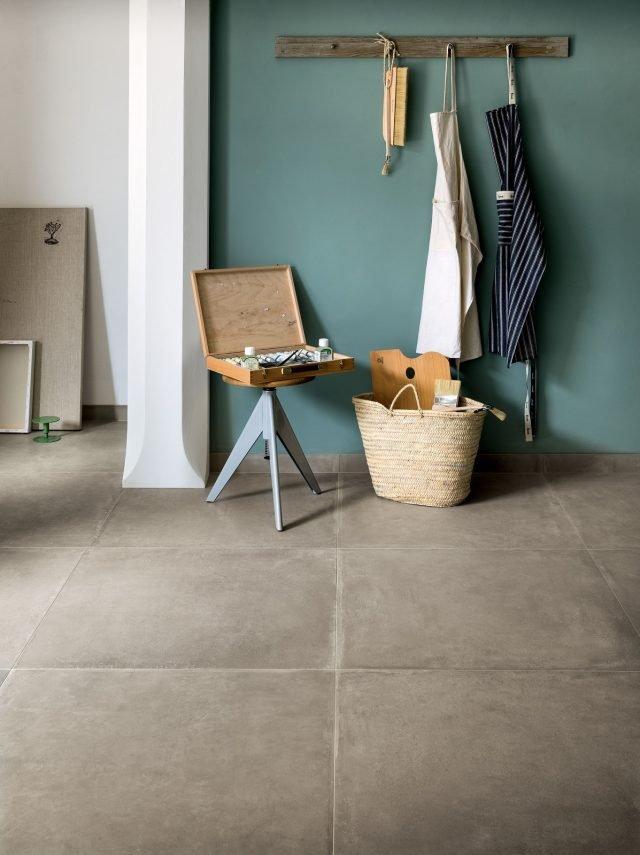 12 ceramiche piemme claymood pavimenti effetto cemento