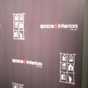 space&interiors, The Mall