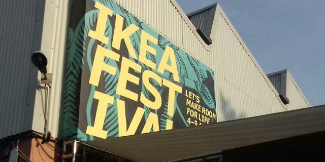 Fuorisalone zona Lambrate, il Festival di Ikea per la design week. Nuove idee per il soggiorno moderno