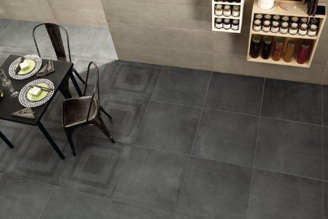 3 caesar one pavimenti effetto cemento