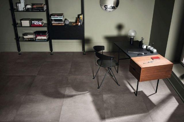 5 marazzi powder pavimenti effetto cemento