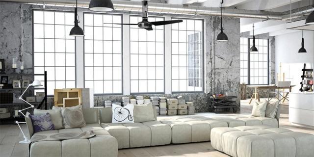 Ventilatori da soffitto, da tavolo, da terra: trova quello adatto a te