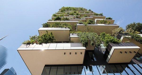 Saint-Gobain: il meglio dell'edilizia e dell'architettura contemporanea in mostra a Milano