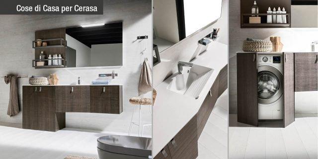 Bagno accessori arredamento e mobili cose di casa - Accessori lavanderia casa ...