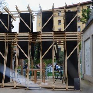 Installazione Shower di ZarCola (www.Zarcola.com)