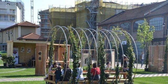 Milano Makers alla Fabbrica del Vapore. Architettura e design sostenibile per la casa (e la città) del futuro