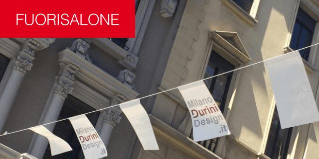 Milano Durini Design District: