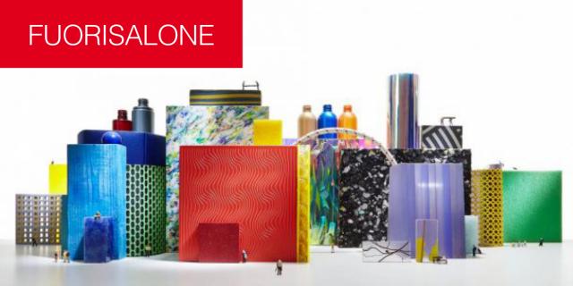 Materials Village: in via Tortona lo spazio dedicato a materiali, tecnologie e sostenibilità