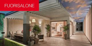 PRE-FABulous: al Fuorisalone una casa prefabbricata da sogno