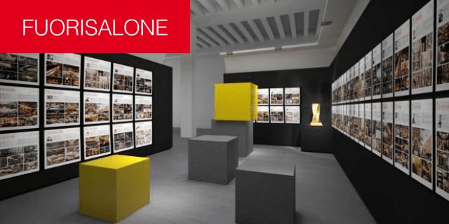 Eventi e fiere arredamento 2015 fiere mobili cose di casa for Fiere arredamento 2017