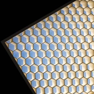 CoeLux Icara Louvre