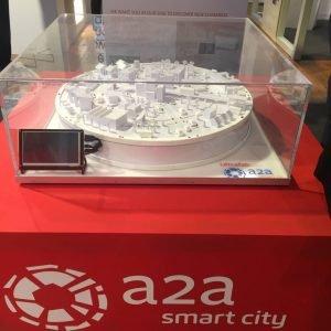 Mostra-evento New Materials for a smart city, a2a